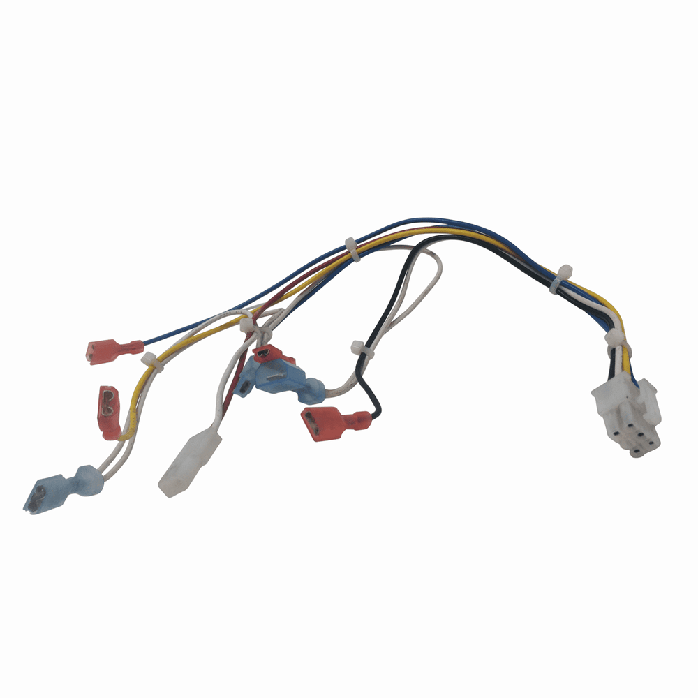 Fedders Furnace Wire Harness. . Wiring Diagram on