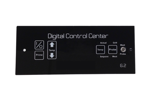 Louisiana  Digital Control Board For Grills & Country Smokers, 50125 - Stove Parts 4 Less