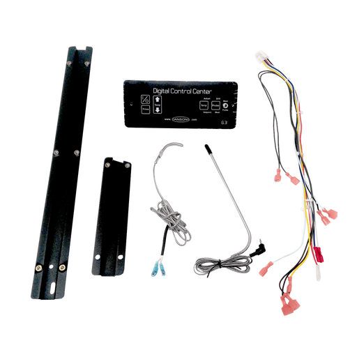 Louisiana Grill Digital Control Center Assembly, 50127A - Stove Parts 4 Less