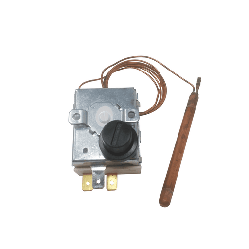 Ravelli Thermostat w/Manual Reset, 55005 - Stove Parts 4 Less