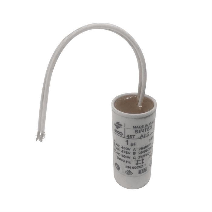 Ravelli Capacitor 1mf/400, 55198 - Stove Parts 4 Less