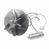 Ravelli Combustion Motor Smoke Fan, 55215 - Stove Parts 4 Less