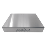 Louisiana Grill Optional SS Side/Front Shelf, 56206 - Stove Parts 4 Less