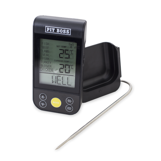 Pit Boss Wireless Grill Thermometer, 67273