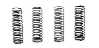 Quadrafire Firepot Springs For MT Venon AE FS/INS, PS35/50 & CAB50 , #7000-513 - Stove Parts 4 Less