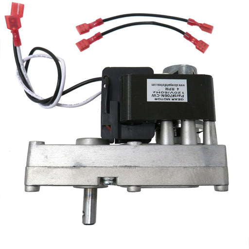 US Stove 80456 Four RPM CW Auger Motor, AMP20129-3