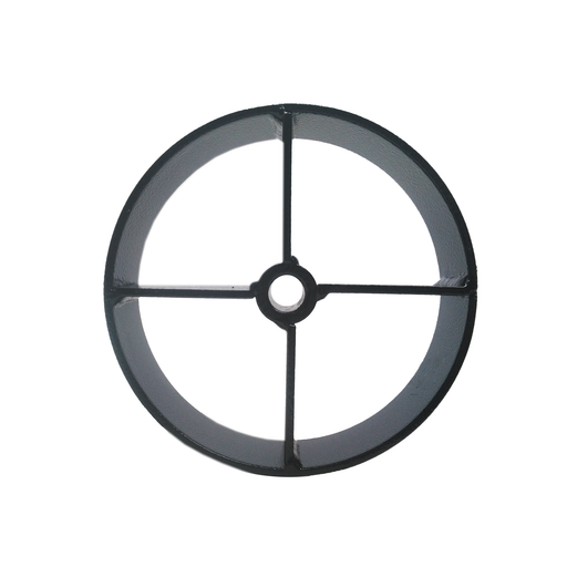 "Pit Boss 6"" Metal Wheel,  74087 - Stove Parts 4 Less"