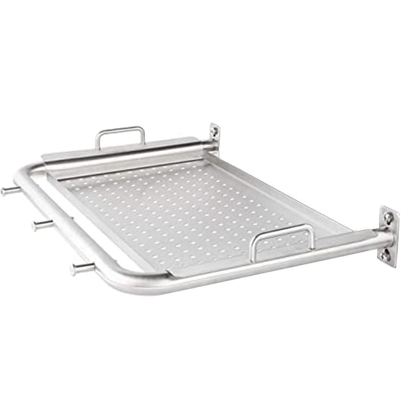 Pit Boss Stainless Steel Side Shelf for 700 & 820 Series, 76226