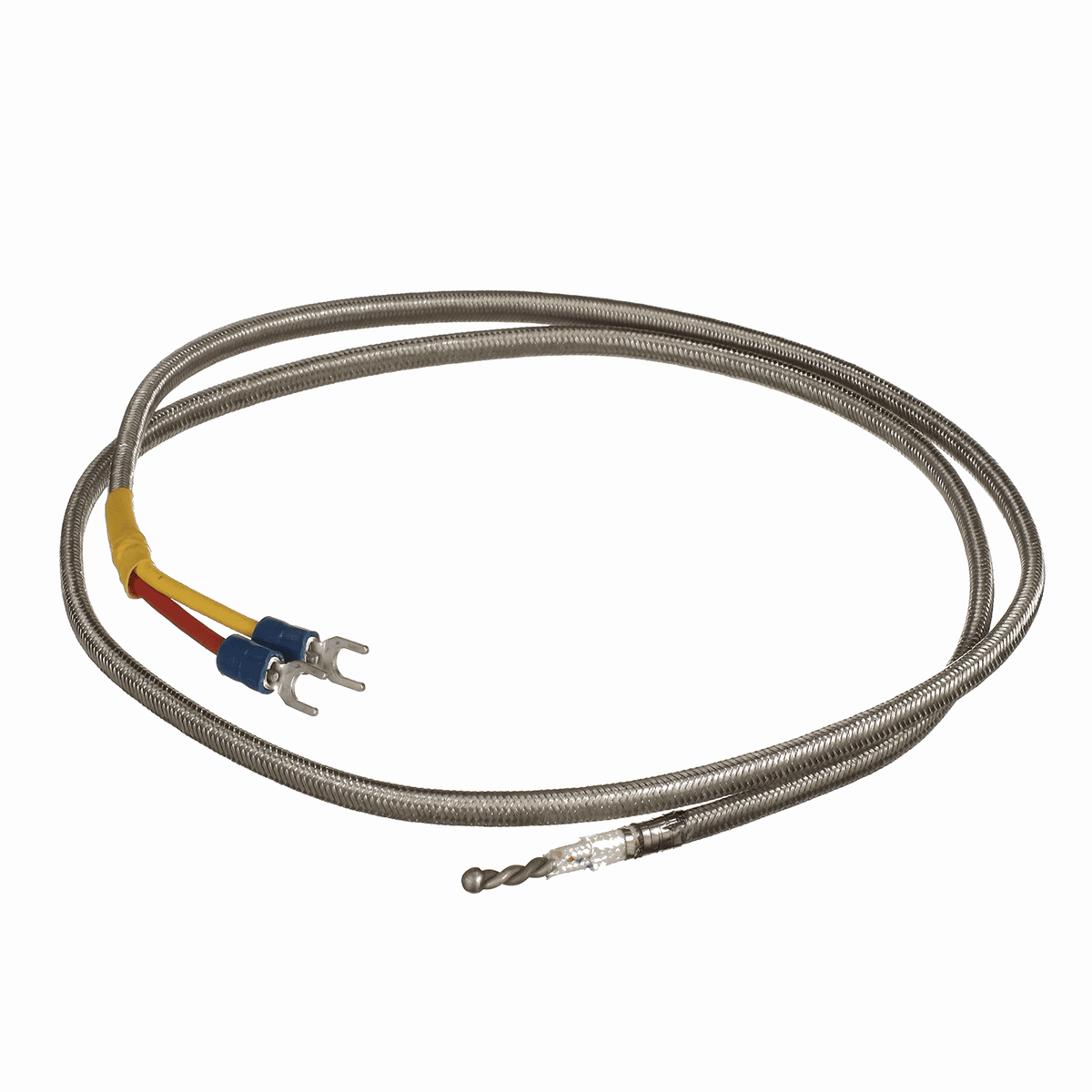 1000 1100i all other models in description 1200i Stoves AMP-20153 1200 QuadraFire 812-0210 Thermocouple 800 New part