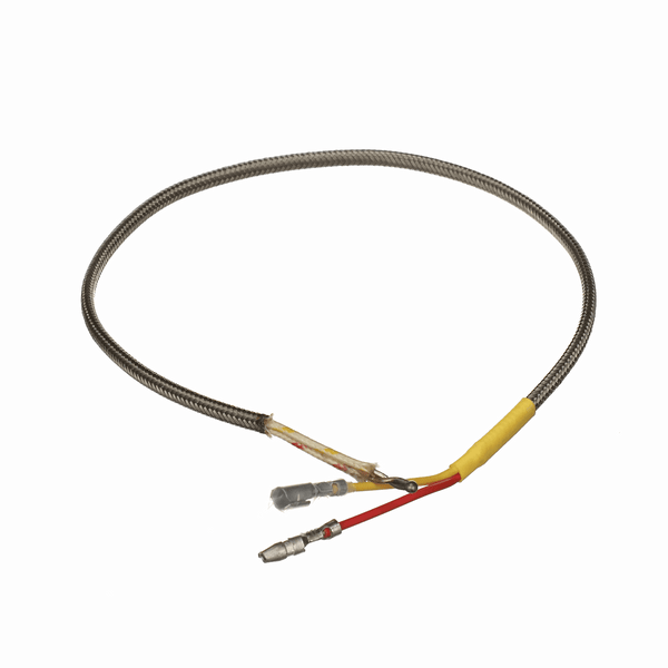 "Quadrafire 14"" Thermocouple & Heatilator Eco Choice Fits many Models, 812-4470-AMP - Stove Parts 4 Less"