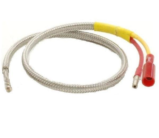 "Quadrafire OEM 14"" Thermocouple & Heatilator Eco Choice Fits many Models, # 812-4470 - Stove Parts 4 Less"