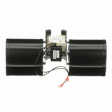 Quadrafire 812-4900 Convection Blower fits Castile, Santa Fe, Contour, CB1200i - Stove Parts 4 Less