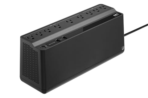 APC Back-UPS Battery Backup & Surge Protector, BE850M2 - Stove Parts 4 Less