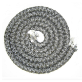 USSC & Vermont Castings 2500 Door Rope Gasket 5/8 X 6FT Fits Many Models - Stove Parts 4 Less