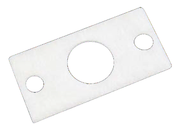 US Stove Igniter Flange Gasket For King 5500 Series, 5520, And 6041, #88118 - Stove Parts 4 Less