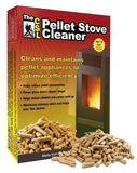 The CSL Pellet Stove Cleaner 3.5 lbs. #98000 - Stove Parts 4 Less