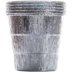 Pit Boss Grease Bucket Liner 6 Pack, 67292