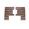 Breckwell Fire Brick Kit For Model SP24FS , #A-M-BRICK24