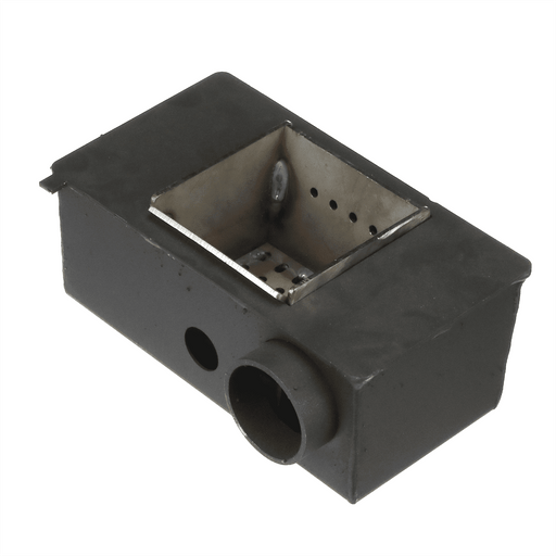 Breckwell Burnpot Assembly Click Description For More Details, #A-S-BURNPOTP2K - Stove Parts 4 Less