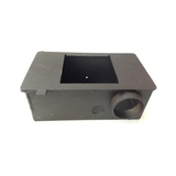 Breckwell Outer Burnpot Click Description For More Details, #A-S-OUTER - Stove Parts 4 Less