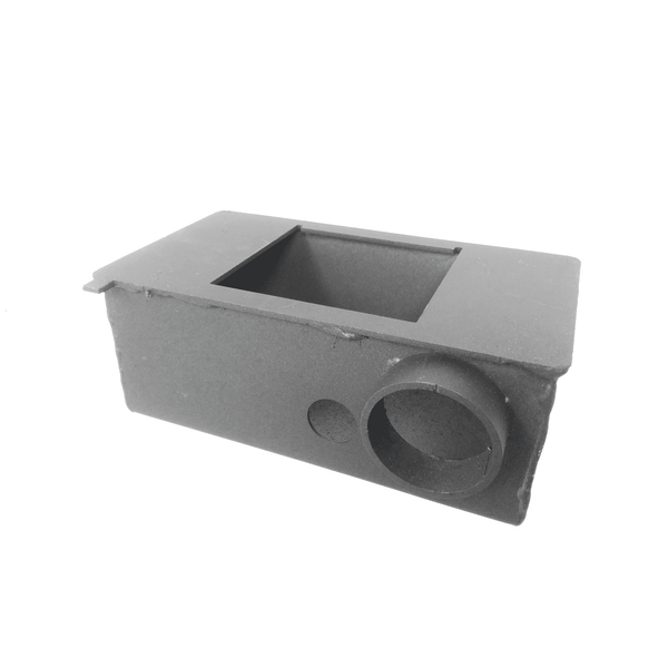Breckwell Outer Burnpot For Certain Models, #A-S-OUTER - Stove Parts 4 Less