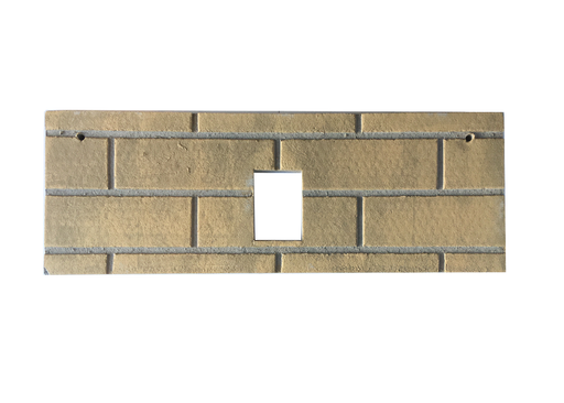 Brick Fiber Board, by Englander. AC-CFBEP - Stove Parts 4 Less