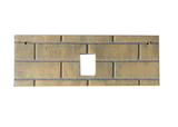 Brick Fiber Board, by Englander. AC-CFBEP - AC-CFBEP - Stove Parts 4 Less