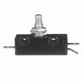 Hopper Lid Safety Switch Button Type, by Englander. AC-HLSB - Stove Parts 4 Less