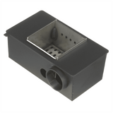Breckwell A-S-BURNPOT Burn Pot Assembly, AMP20148 - Stove Parts 4 Less