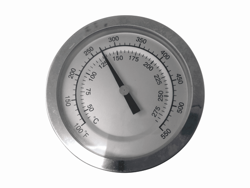 Pellet Grill Replacement Dome Thermometer