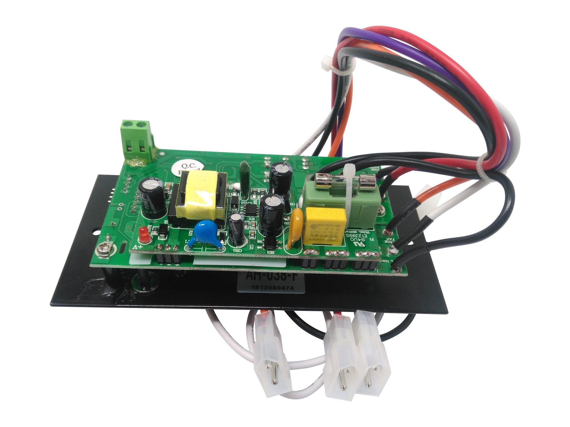 Traeger Digital Thermostat Control Board For Many Models
