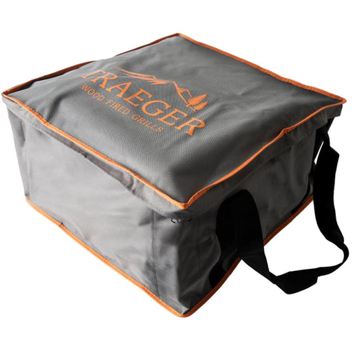 Traeger To-Go Bag for Ranger and Scout Grills, BAC502