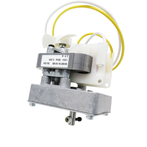 Grilla Pellet Grill 2 RPM CW Auger Motor For The Silverbac, BRN100