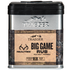 Traeger Grill Rubs Meat Lovers Variety 3-Pack - Pack C - Big Savings!