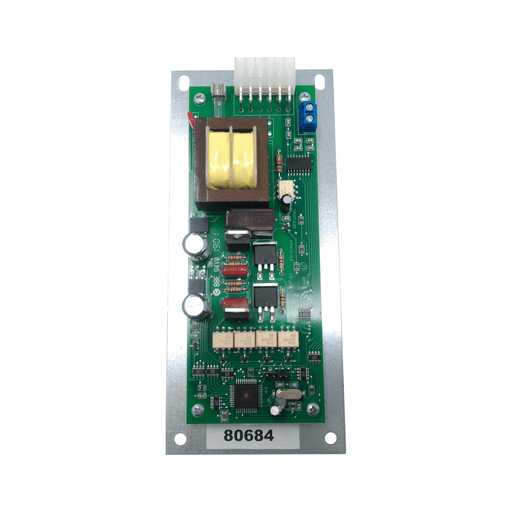 Breckwell Control Board for stoves with a 1 RPM Auger Motor, #(A-E-401) C-E-401 - Stove Parts 4 Less