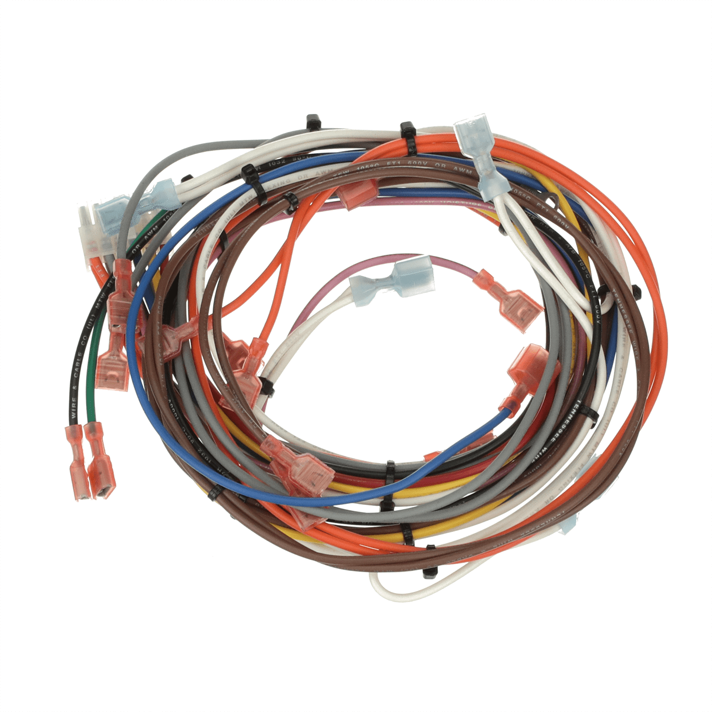 Breckwell Universal Wire Harness For Digital Boards C E Uh1000 Stove Parts 4 Less