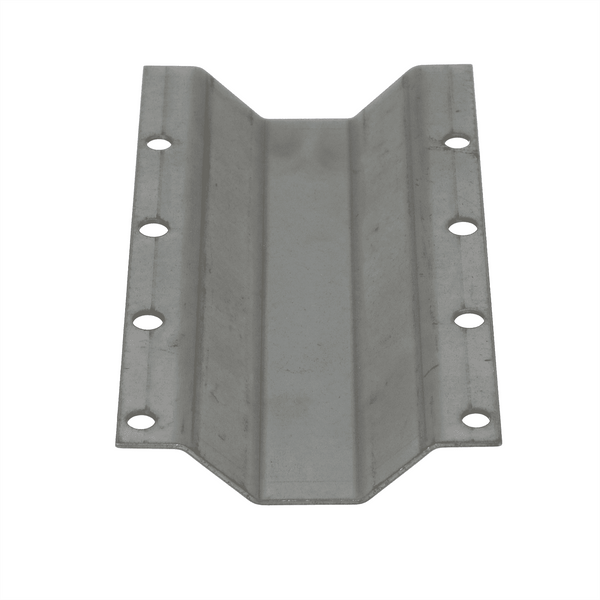 Breckwell Auger Cover Plate Fits Many Models, C-S-1078 - Stove Parts 4 Less