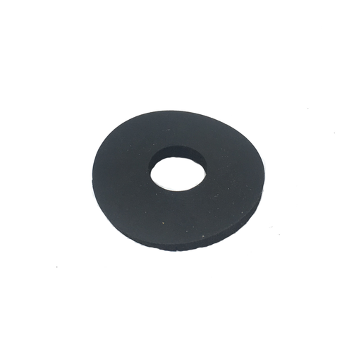 "Englander Rubber Dampner Gasket 1/4"" WIDE X 3"" OD X 1"" ID CU-RG - Stove Parts 4 Less"