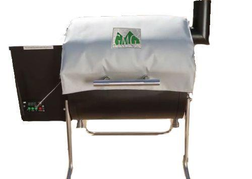 Green Mountain Grills Thermal Blanket for Davy Crockett Pellet Grill, P-6012