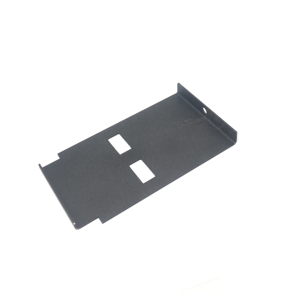 Slider Damper Plate for Enviro & Vistaflame, EF-064 - Stove Parts 4 Less