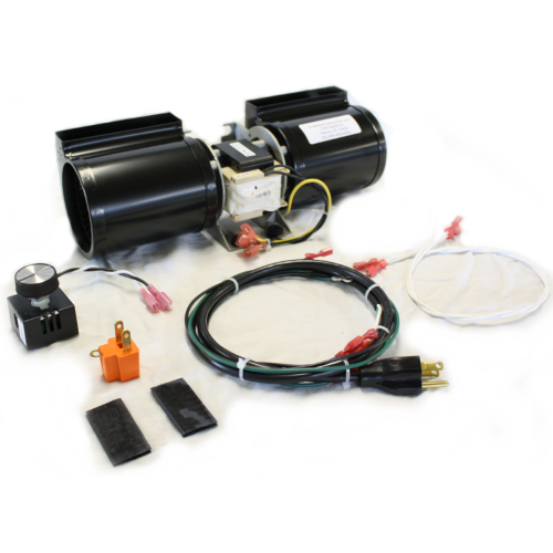 Lennox & Superior Fireplace Blower Kit, #FAB-1100KITAMP - Stove Parts 4 Less