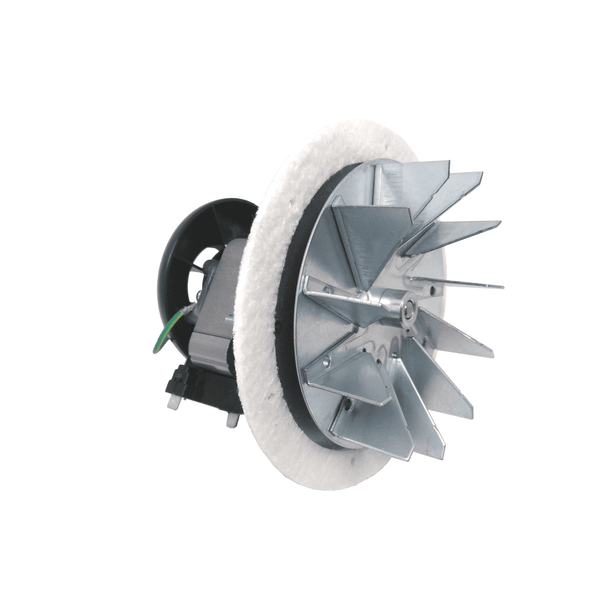 Kozi Pellet Stove Exhaust Blower, by Fasco Part# FAN12003-AMP