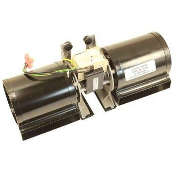 Fireplace Blower For Quadrafire & Heat N Glo,# GFK-160AMP - Stove Parts 4 Less