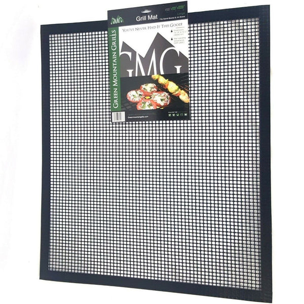 Green Mountain Grilling Mat for Large Pellet Grills, GMG-4018