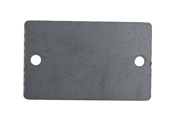 Lennox Side Ash Clean Out Cover For The Winslow Pellet Stove, H3114 - Stove Parts 4 Less