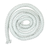 "5/8"" Round White Low Density Gasket - Sold in 5' Increments - (RT 115N) - Stove Parts 4 Less"