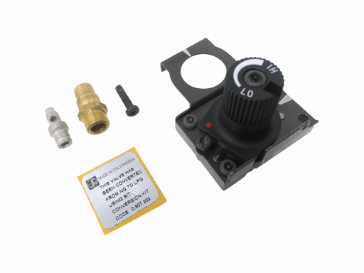 Lennox Gas Conversion Kit, H7292 - Stove Parts 4 Less
