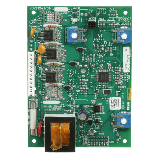 Harman Control Board For Pre Auto-Ignition (before 2003) Stoves 1-00-06142 - Stove Parts 4 Less