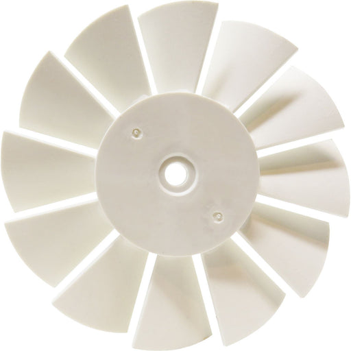Green Mountain Auger Motor Fan Blade For Daniel Boone & Jim Bowie Grills, P-1042