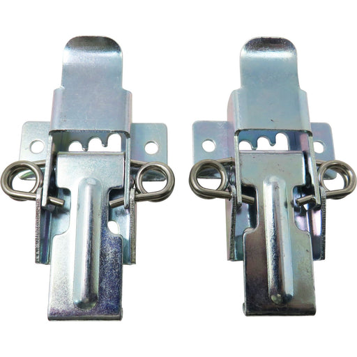 Harman Spring Latches With Hardware, 1-00-00927